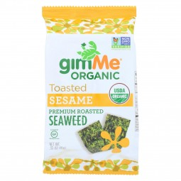 Gimme Organic Roasted -...
