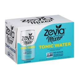 Zevia Zero Calorie Mixer -...