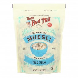 Bob's Red Mill - Cereal -...