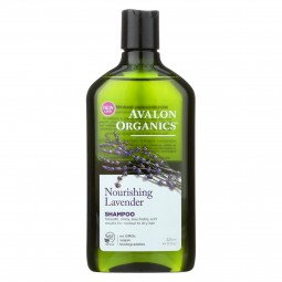 Avalon Organics Nourishing...