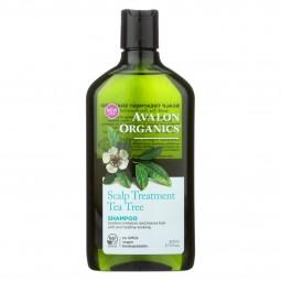 Avalon Organics Scalp...