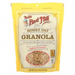 Bob's Red Mill - Honey Oat...