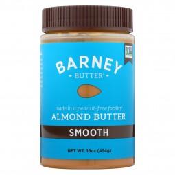 Barney Butter - Almond...
