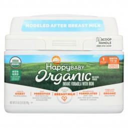Happy Baby Organic Infant...