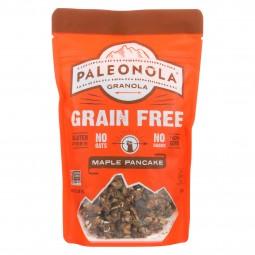 Paleonola Granola - Maple...