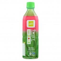 Alo - Aloe Vera Juice Drink...