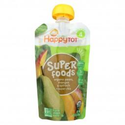 Happy Baby Happytot Organic...