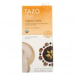 Tazo Tea Organic Tea - Chai...