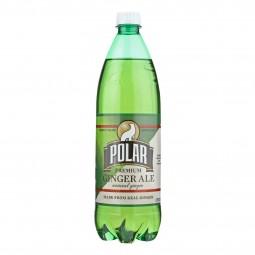 Polar Beverages Gingerale -...