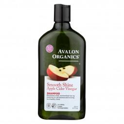 Avalon Shampoo - Smooth...