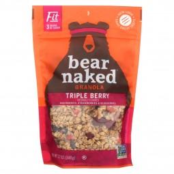 Bear Naked Granola - Triple...