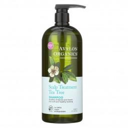 Avalon Shampoo - Organic...
