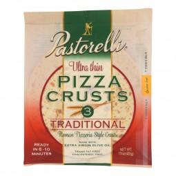 Pastorelli Pizza Crust -...