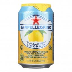 S. Pellegrino Lemon...