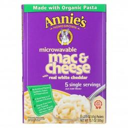 Annie's Homegrown...