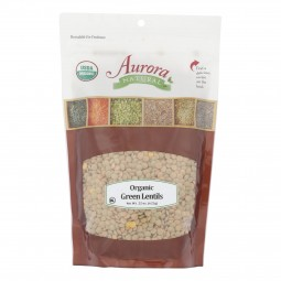 Aurora Natural Products -...
