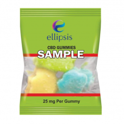 Gummies Sample