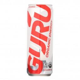Guru Energy Drink Energy...
