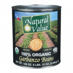 Natural Value Beans And...