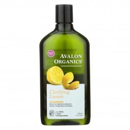 Avalon Organics Clarifying...
