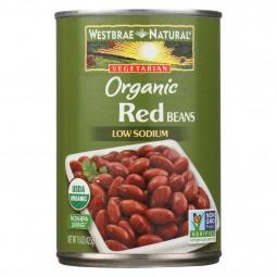 Westbrae Foods Organic Red...