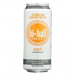 Hi Ball Sparkling Energy...