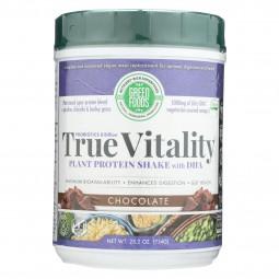 Green Foods True Vitality...