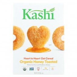 Kashi Cereal - Oat - Heart...