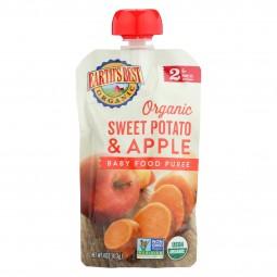Earth's Best Organic Sweet...