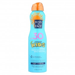 Kiss My Face Sunscreen -...