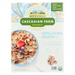 Cascadian Farm Organic...