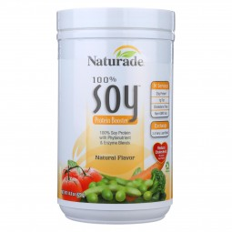 Naturade Soy Protein...