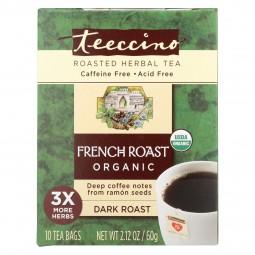 Teeccino French Roast...