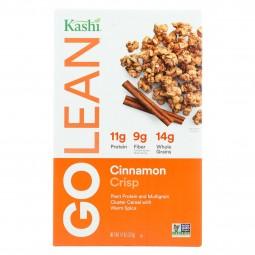 Kashi Cinnamon Crisp Cereal...