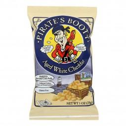 Pirate Brands Booty Puffs -...