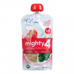 Plum Organics Essential...