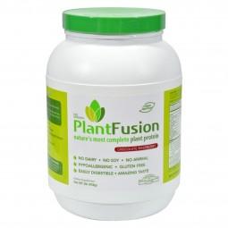 Plantfusion - Complete...