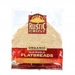 Rustic Crust Pizza Crust -...