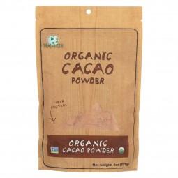 Natierra Organic Cacao...