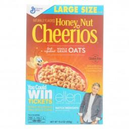 General Mills - Cereal...
