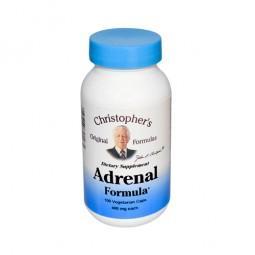 Dr. Christopher's Formulas...