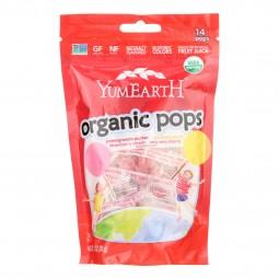 Yummy Earth Organic Fruit...
