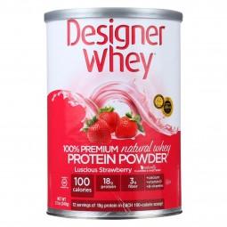 Designer Whey - Protein...