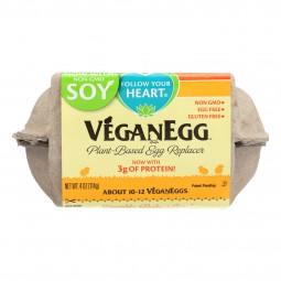 Follow Your Heart - Vegan...