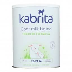 Kabrita Goat Milk Toddler...