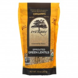 Truroots Organic Green...