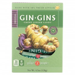Ginger People Gin Gins...