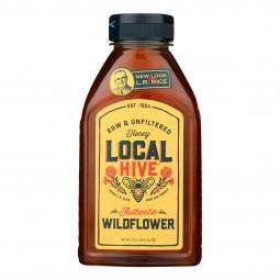 Local Hive 100% Pure Raw &...