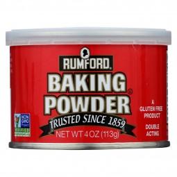 Rumford - Baking Powder -...
