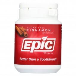 Epic Dental - Xylitol Gum -...